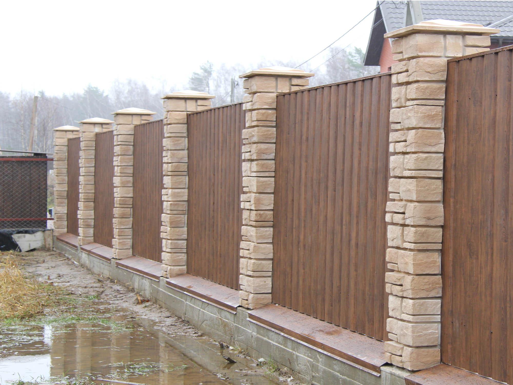 Декоративные блоки Воскресенск